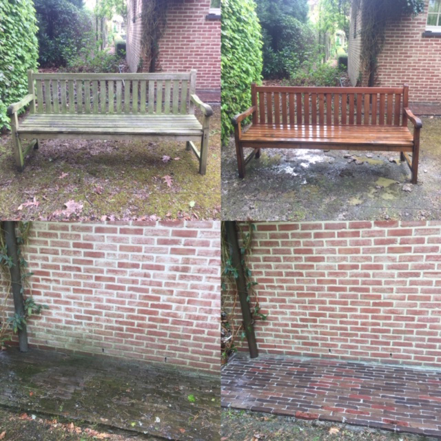 Restorative Property Cleaning